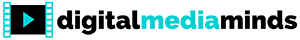 Digital Media Minds Logo